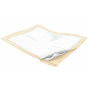 Wings Fluff and Polymer Underpads Extra Heavy Absorbency