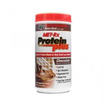 Protein Plus Powder