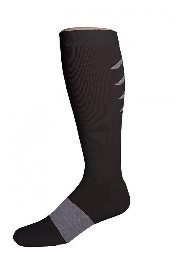sigvaris mens womens athletic recovery socks 15 20 mmhg 398