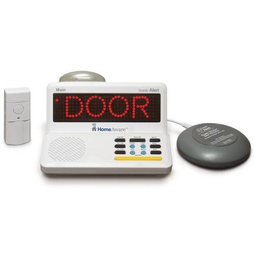 Sonic Alert HomeAware HA360 Master Signaling System