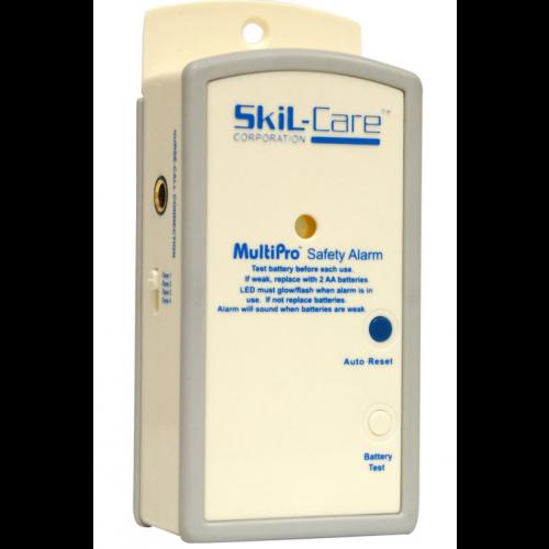 Multi-Pro Patient Alarm