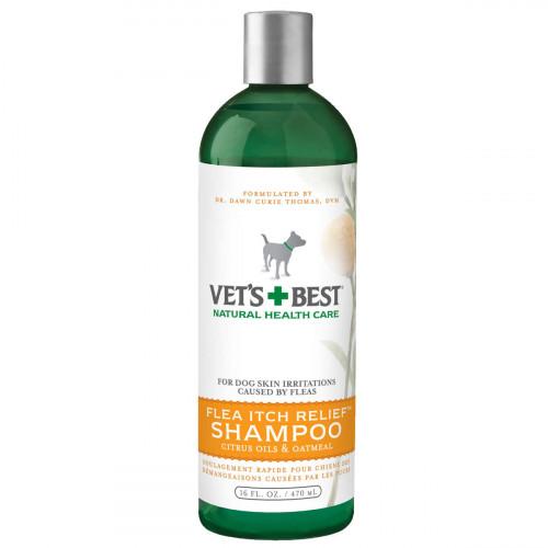 Vet's Best Flea Itch Relief Dog Shampoo