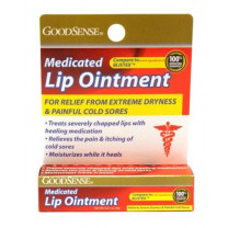 GoodSense Lip Balm