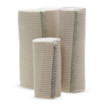 Matrix Elastic Bandage Roll, Latex Free - Sterile