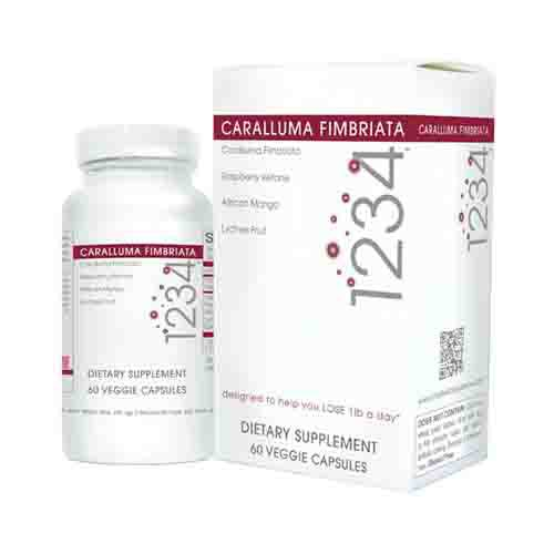 Caralluma Fimbriata 1234 Hunger Suppressant