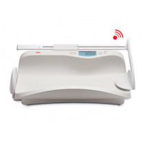 Seca Extra Large Baby Digital Scale 374