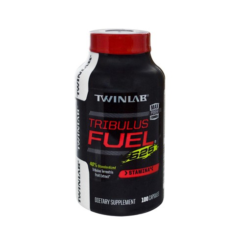 Twinlab Tribulus Fuel 625