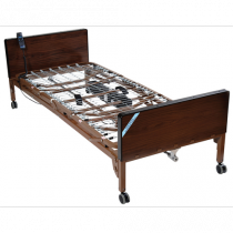 Semi Electric Hospital Bed Ultra Light 1000