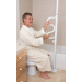 Bathroom Grab Bar and Security Pole