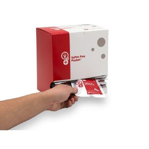 VaPro Plus Pocket Intermittent Catheter