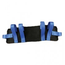 NYOrtho Deluxe Gait Belt w/Quick Release 9507