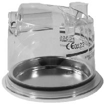 Humidification Chamber HC355