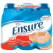 Ensure Plus Nutrition Shake Bottles Vanilla - 8 oz Retail 6 Pack