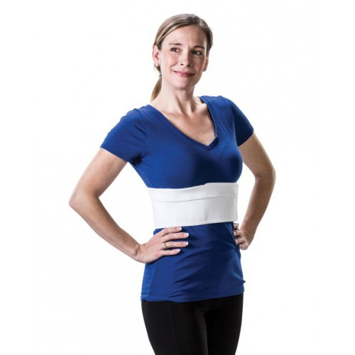 Female Rib Belt Semi-Universal