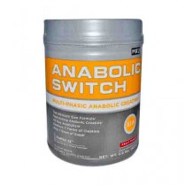 Anabolic Switch Muscle Building Supplement