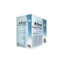 Biogel Synthetic Exam Gloves Powder Free - Sterile