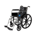 MDS806150D Medline Excel 2000 Wheelchair