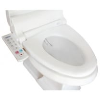 Hometech Luxury Feel Fresh HI-3600/3601 Toilet Bidet