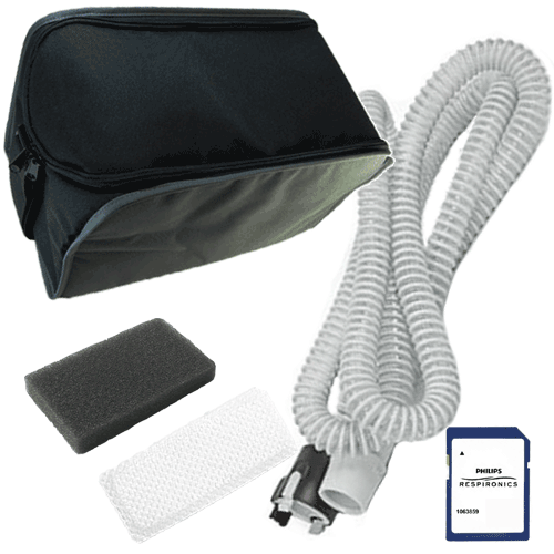 System One REMstar SE CPAP Replacement Parts & Accessories