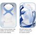 EasyFit SilkGel Full Face CPAP Mask Headband