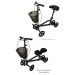 Gemini Scooter Options