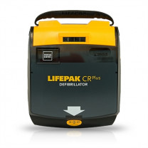 LIFEPAK CR Plus AED Kit Semi-automatic AHA Voice Prompt