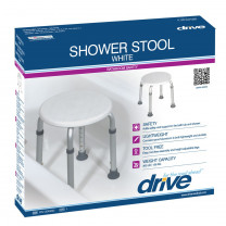 Retail box of Bath Stool
