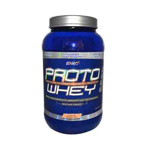 Fast Absorbing Protein Powder