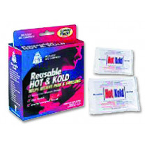 Reusable Hot & Kold Gel Packs