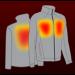 VentureHeat Jacket Heating Elements