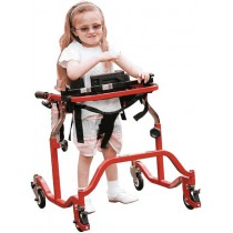 Pediatric Luminator Anterior Childrens Gait Trainer by Drive