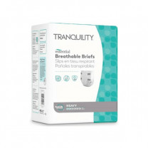 Tranquility Essential Breathable Briefs