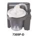 HomeCare Suction 7503P-D