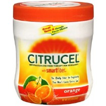 Citrucel Fiber Supplement