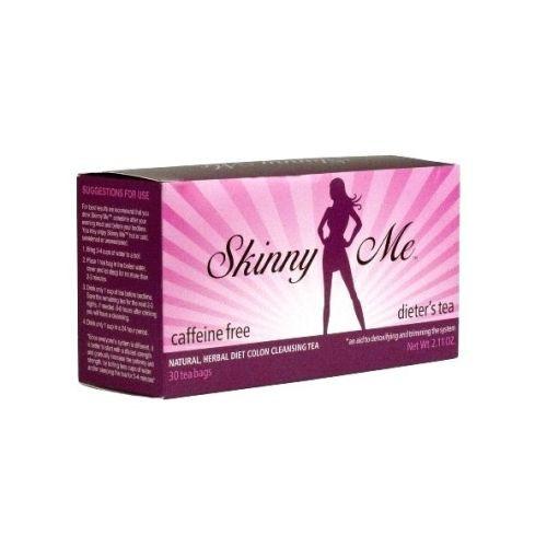 Skinny Me Tea