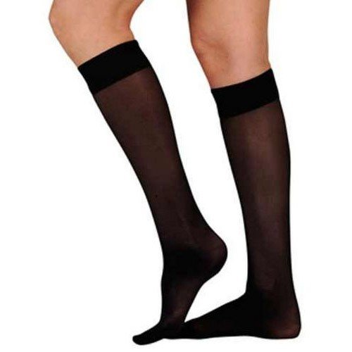 Juzo Attractive OTC Sheer Compression Pantyhose 15-20 mmHg