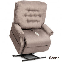 Heritage LC-358XXL 2-Position Power Lift Recliner | FDA Class II Medical Device*