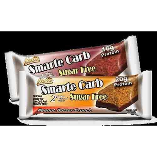 Smarte Carb Bar