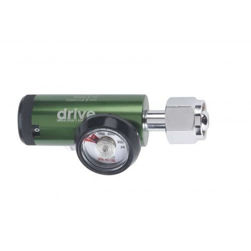 Drive Medical Oxygen Regulator CGA540