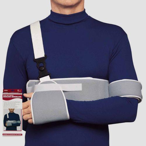 Sling and  Swathe Shoulder Immobilizer
