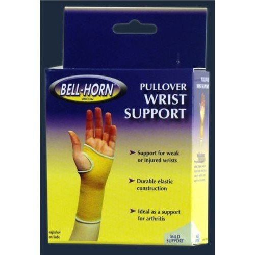 Pullover Wrist Support