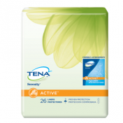 TENA Serenity ACTIVE Liners Regular