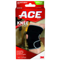ACE Knee Support Brace Adjustable