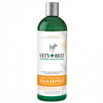 Vet's Best Flea Itch Relief Dog Shampoo