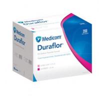 Medicom Duraflor 5% Sodium Fluoride Varnish