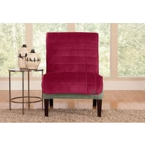 Deluxe Armless Furniture Cover