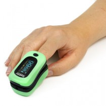 Wave Pulse Oximeter