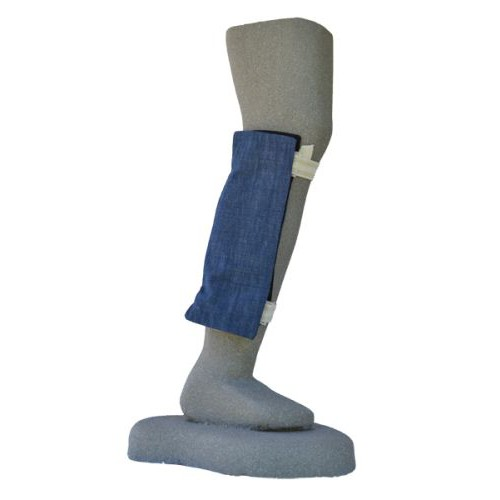 Cotton Blend Urinary Leg Bag Cover