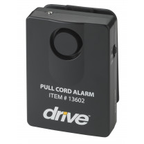 Pull Cord Alarm Deluxe Pin Style