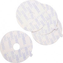 Stoma Double Face Adhesive Tape Disc